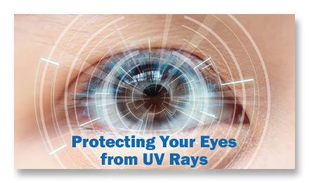 UV Eye Safety